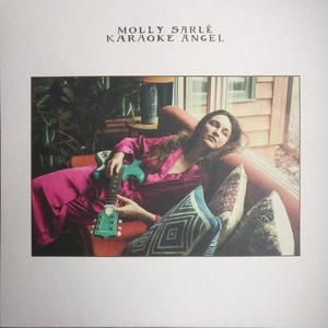 Molly Sarle – Karaoke Angel /  Partisan Records
