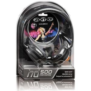 Zomo HD-500