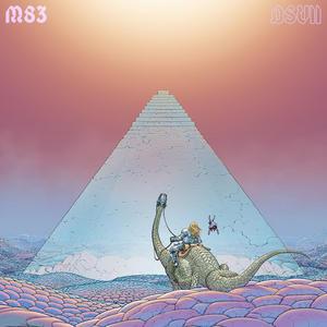 M83 – DSVII /  Naïve