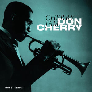 Don Cherry ‎– Cherry Jam /  Gearbox Records