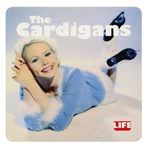 Cardigans ‎– Life / Stockholm Records
