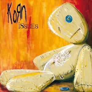 KORN-ISSUES / Music On Vinyl