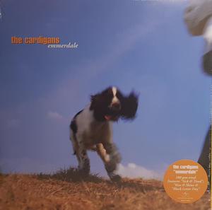 Cardigans – Emmerdale /  Stockholm Records