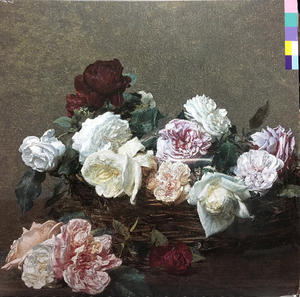 New Order ‎– Power, Corruption & Lies / Factory