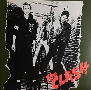 Clash – The Clash /  Columbia
