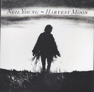 Neil Young – Harvest Moon /  Reprise Records