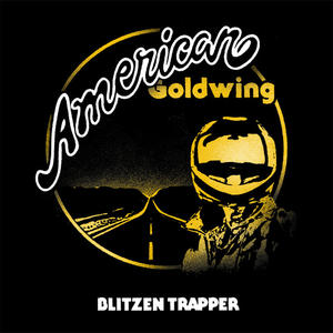 Blitzen Trapper-American Goldwing / Sub Pop