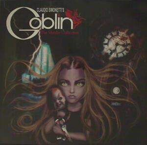 Claudio Simonetti's Goblin – The Murder Collection /  Deep Red