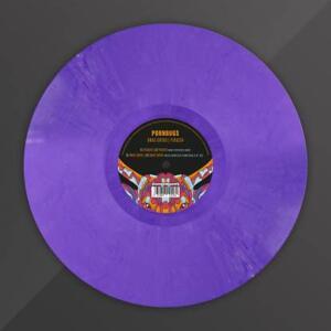Pornbugs - Unas Gotas / BONDAGE-MUSIC