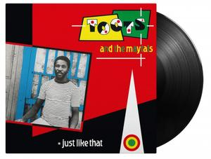 Toots & The Maytals – Just Like That / Music On Vinyl