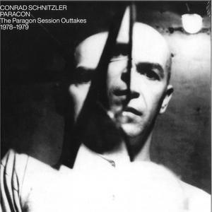 Conrad Schnitzler - Paracon: The Paragon Session Outtakes 1978-1979 / Bureau B
