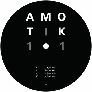 Amotik 011