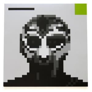 Madvillain -Four Tet Remixes / Stones Throw