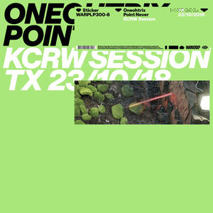 Oneohtrix Point Never – KCRW Session TX 23/10/18 / Warp