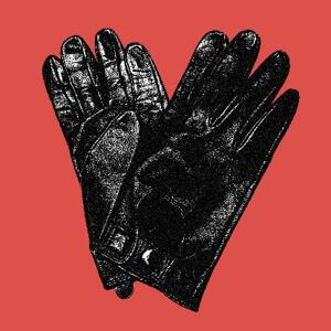 Arnaud Rebotini - Shiny Black Leather / Mannequin