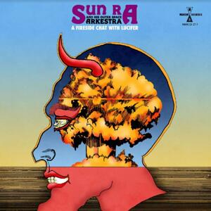 Sun Ra - A Fireside Chat With Lucifer / Modern Harmonic