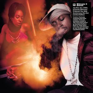 Jay Dee aka J Dilla - Welcome 2 Detroit /  BBE Music