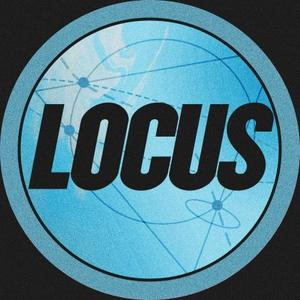 Politics Of Dancing - Machines Ep / Locus