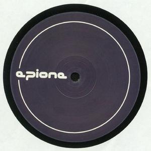 Chris Honorat&Afrozoid-Epione 002 / Epione