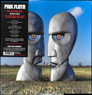 Pink Floyd-The Division Bell / Parlophone