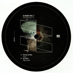 VA- A Sides Vol 7 Part 5 / Drumcode