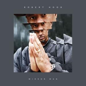 Robert Hood - Mirror Man / Rekids