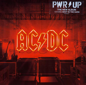 AC/DC - Power Up / Columbia