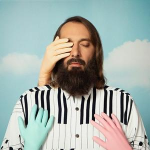Sebastien Tellier - Domesticated / Record Makers