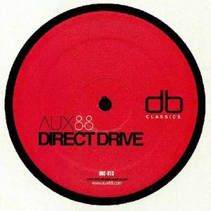 Aux 88 - Direct Drive Ep / Detroit Bass Classics