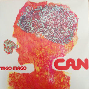 Can ‎– Tago Mago /  Spoon Records