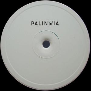 "Donato Dozzy / Eric Cloutier ""Palinoia Ltd 001"