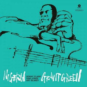 Grant Green-Nigeria /  WaxTime