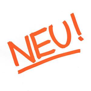 Neu! – Neu! / Grönland Records