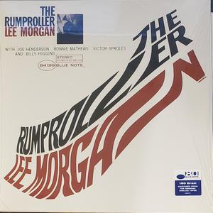 Lee Morgan – The Rumproller / Blue Note