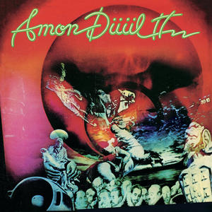 Amon Duul II-Dance Of The Lemmings  / Purple Pyramid