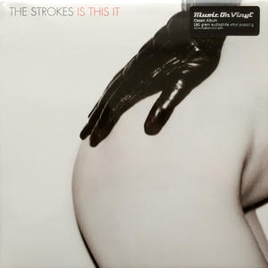 Strokes-Is This It /  Legacy