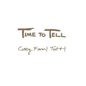 Cosey Fanni Tutti-Time To Tell / Conspiracy International ‎
