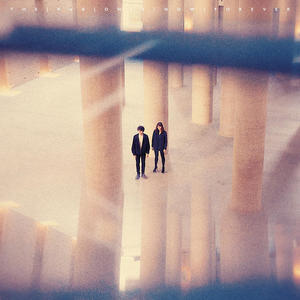 The KVB – Only Now Forever /  Invada
