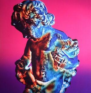New Order-Technique / Rhino Records