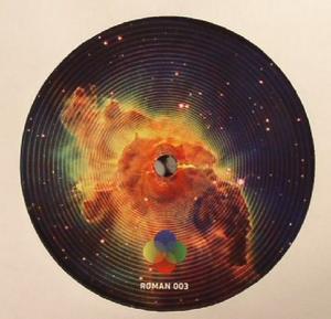 Karl Roman-Com EP / Roman