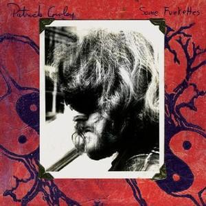Patrick Cowley - Some Funkettes / Dark Entries