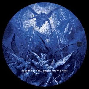 Deep Dimension - Deeper Into The Night / Etruria Beat