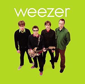 Weezer-Weezer /  Geffen Records