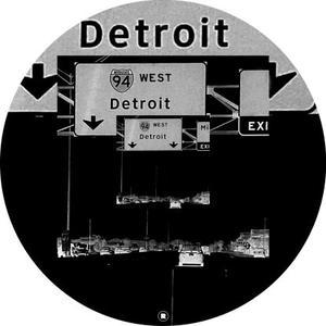 Robert Hood - Nothing Stops Detroit / Rekids