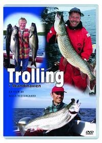 Trolling i Scandinavien DVD
