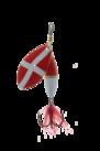 Wipp Spinn.15 g Danmark