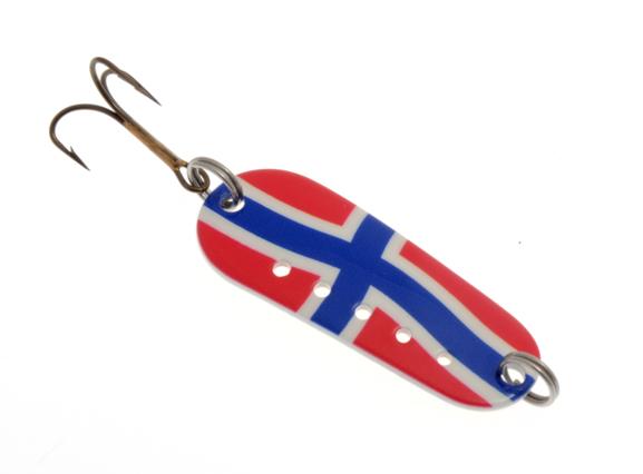 Duri skeddrag Norge 10g