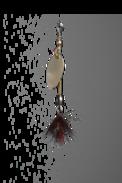 Lilla My spinnare 1,5 Silver