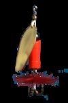 Tuna-Lax Spinnare 30 gr HOT Gu