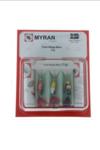 Toni/Wipp/Mira    7 gram